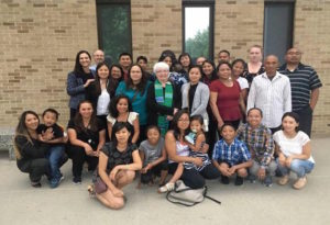 Third #ReleaseMN8 Member Issued Deportation Relief by Judge