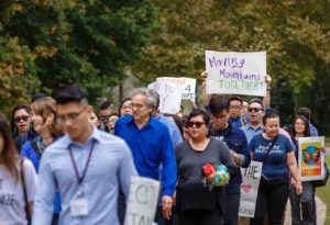 SEAA March for Equity: From Survivors of War to Defenders of U.S. Civil Rights