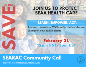 Feb. 21 Webinar: Be the health care champion your family needs