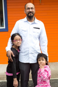 Many's story: F.I.G.H.T.ing Refugee Deportation