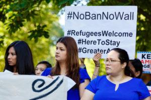 Statement: Trump Administration Refugee Cap Threatens America's Humanitarian Legacy