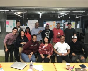 Building an AAPI youth movement