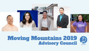 Meet our Equity Summit Advisory Council