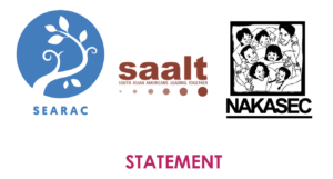 NAKASEC, SAALT, and SEARAC Welcome Introduction of The Dream and Promise Act