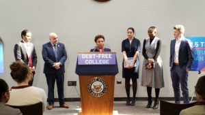 SEARAC Supports Senate Introduction of the Debt-Free College Act of 2019