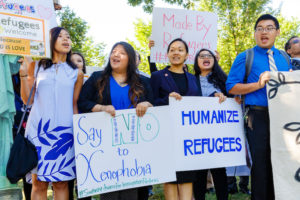 SEARAC Applauds Reintroduction of Dignity for Detained Immigrants Act