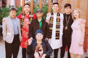 Pele's Story: Bridging My Vietnamese Identity To Our Southeast Asian Advocacy