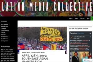 SEARAC Talks SEAA Deportation with Latino Media Collective