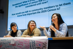 Tell your Senators that We Need Additional Southeast Asian American Language Translations for the 2020 Census