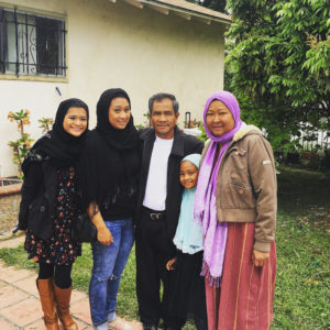 Hatefas' Story: Public Assistance Allowed My Refugee Family to Dream for a Better Future