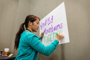 Volunteer at Moving Mountains 2019 and SEARAC has you covered