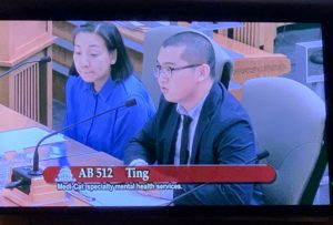 Budgetary and Legislative Wins and Hopes in California