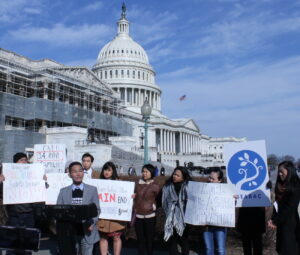 Newly Introduced Legislation Seeks to Protect Certain Vietnamese Immigrants from Deportation