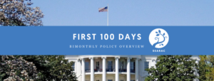 First 100 Days – Bimonthly Policy Recap (Feb 8)