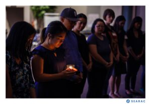 SEARAC Mourns the Victims of Shooting in Atlanta and of All Violence Against Asian American Communities