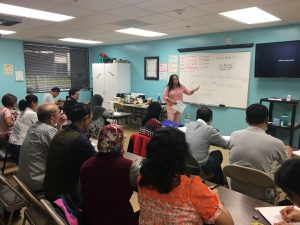 Stories from The Cambodian Family: Southeast Asian American Mental Health in CA